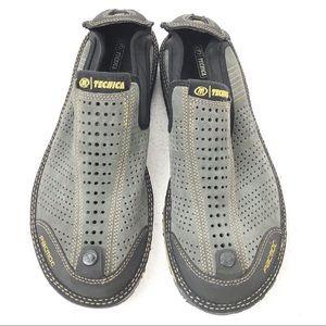 Tecnica Men's PacMoc Lightweight Camp Shoes, 9.5
